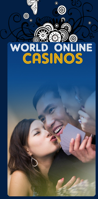 world online casinos